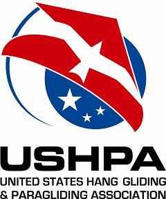 USHPA Logo